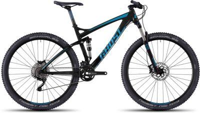 Ghost AMR 2 Suspension Bike 2016