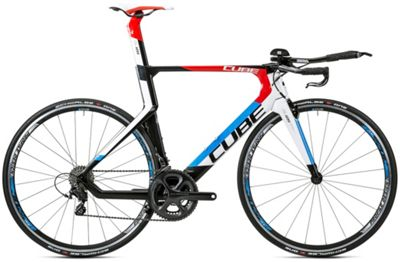 Cube Aerium C:62 Race TT Bike 2016