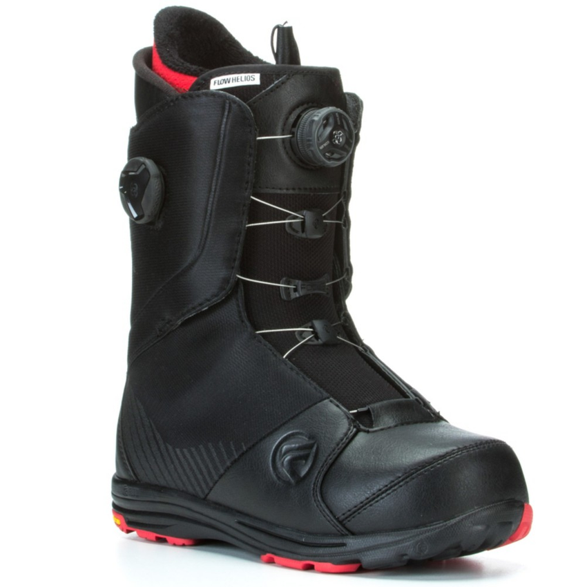 Flow Helios Focus Boa Snowboard Boots 2016