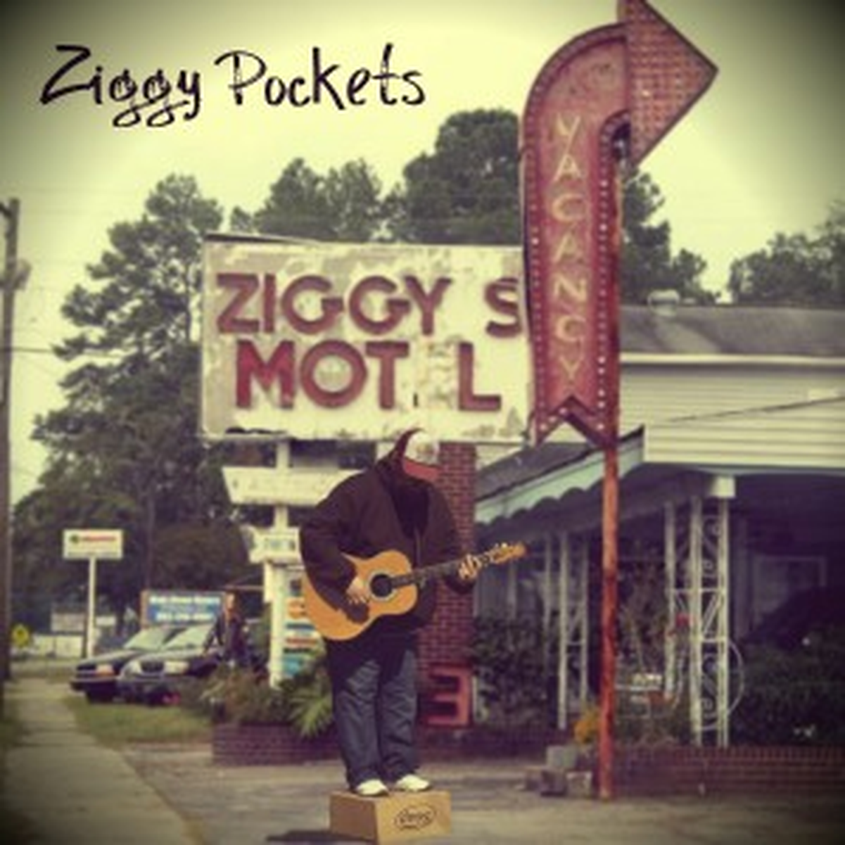 Ziggy Pockets