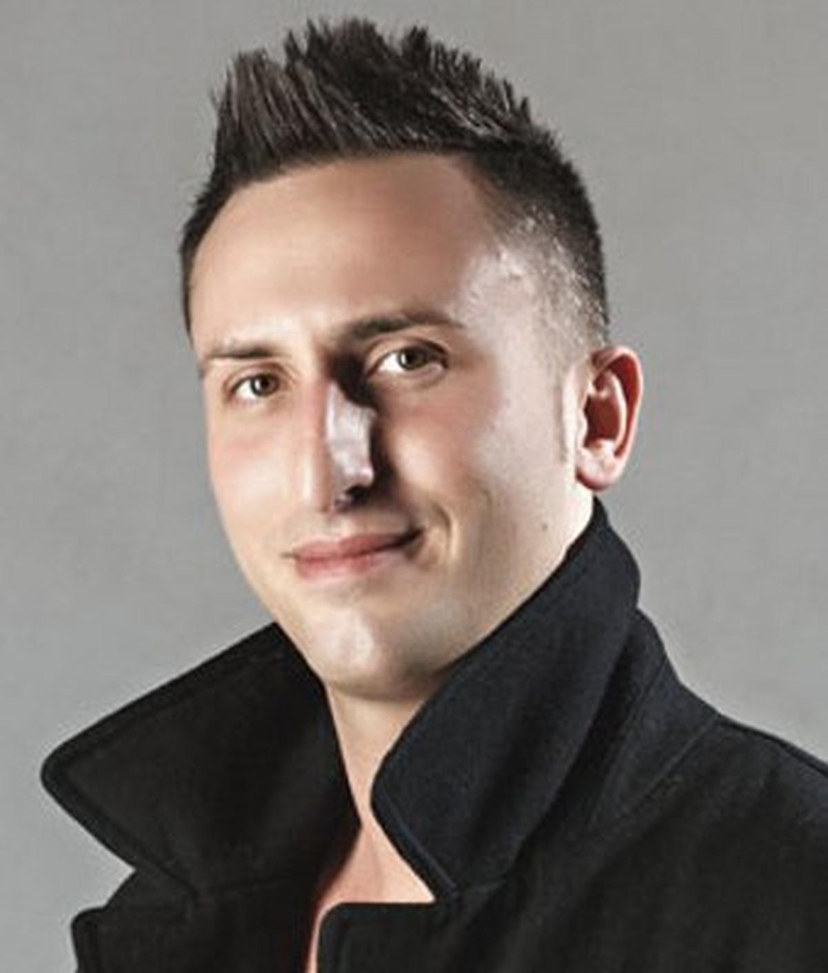 Ike Diezel