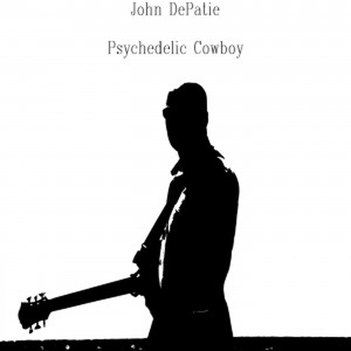 John DePatie