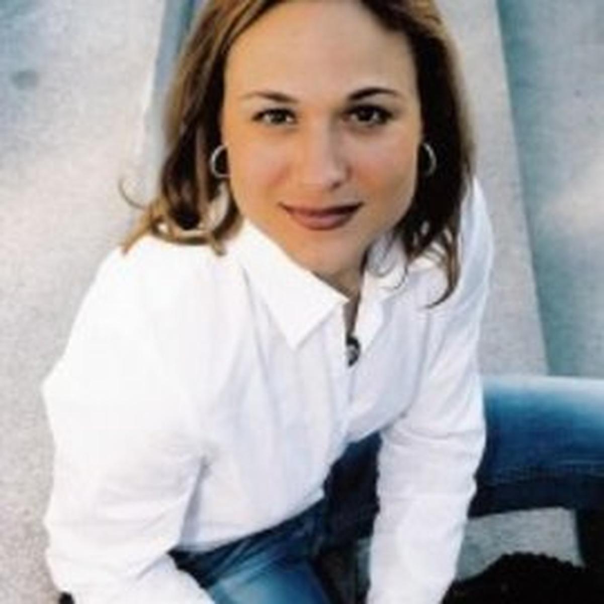 Wyndi Marie Anderson