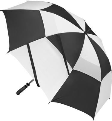 "ZTech 62"""" Dual Canopy Umbrella"