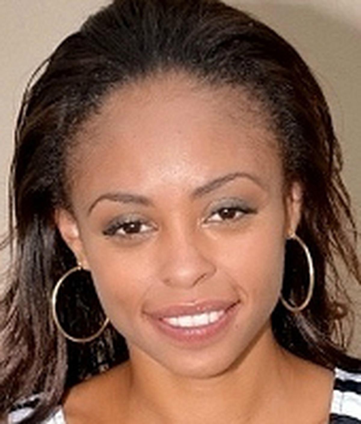 Isabella Gonzales