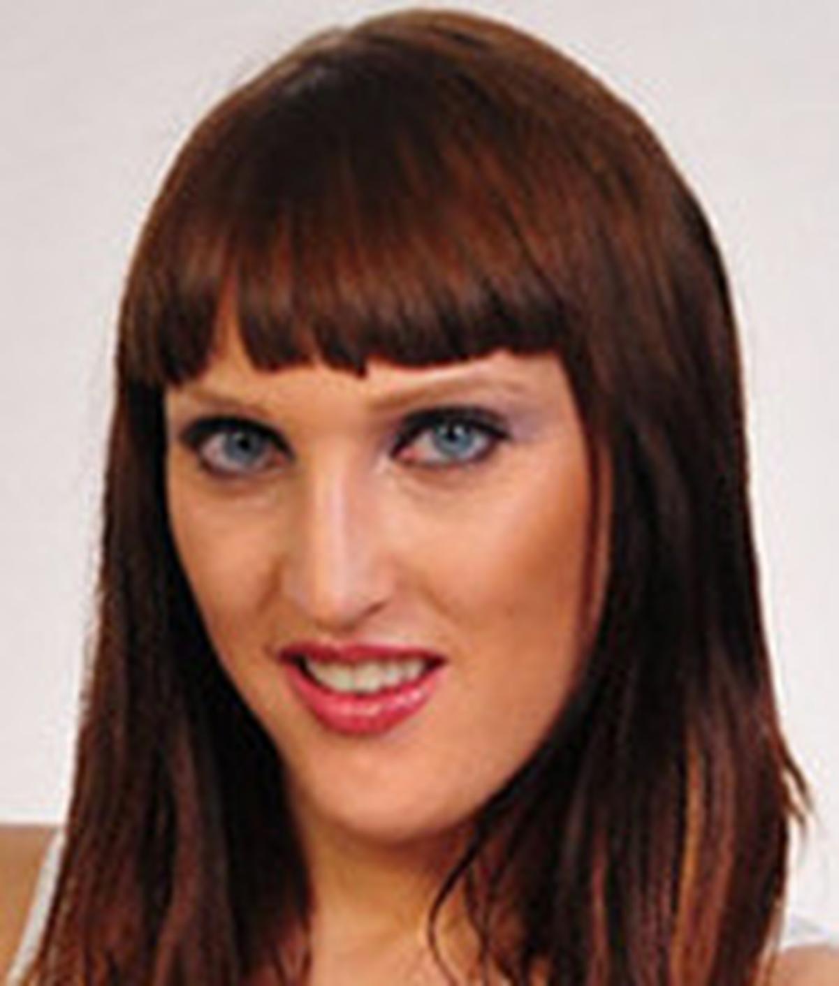 Paula Rowe