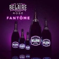 Luc Belaire Rare Rose Fantome