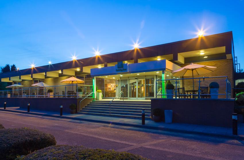 Holiday Inn Rugby-Northampton M1, Jct.18