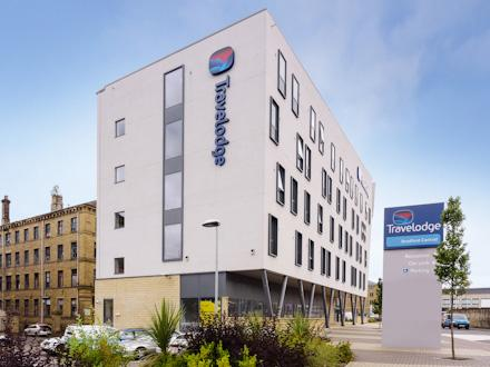 Travelodge: Bradford Central Hotel