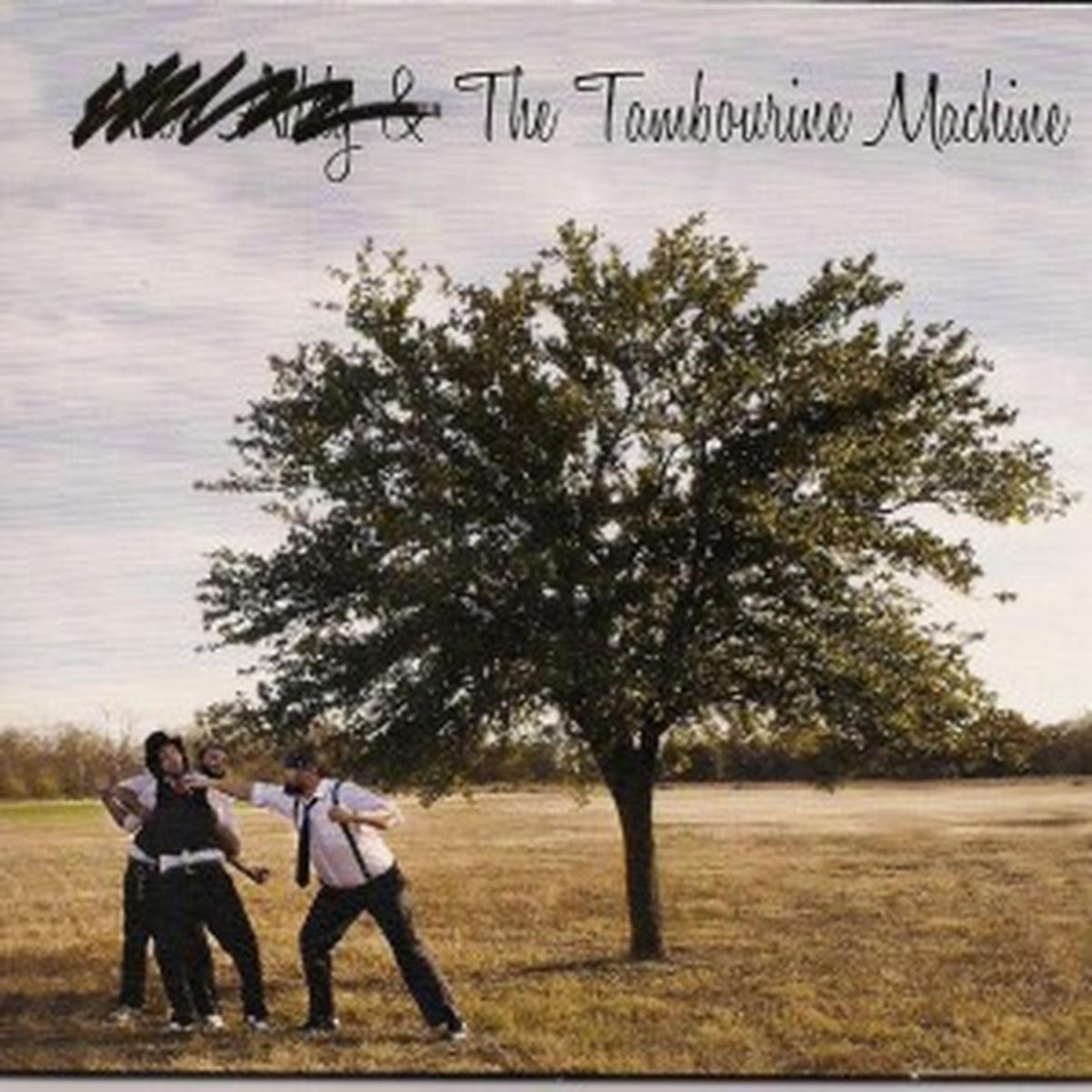 The Tambourine Machine