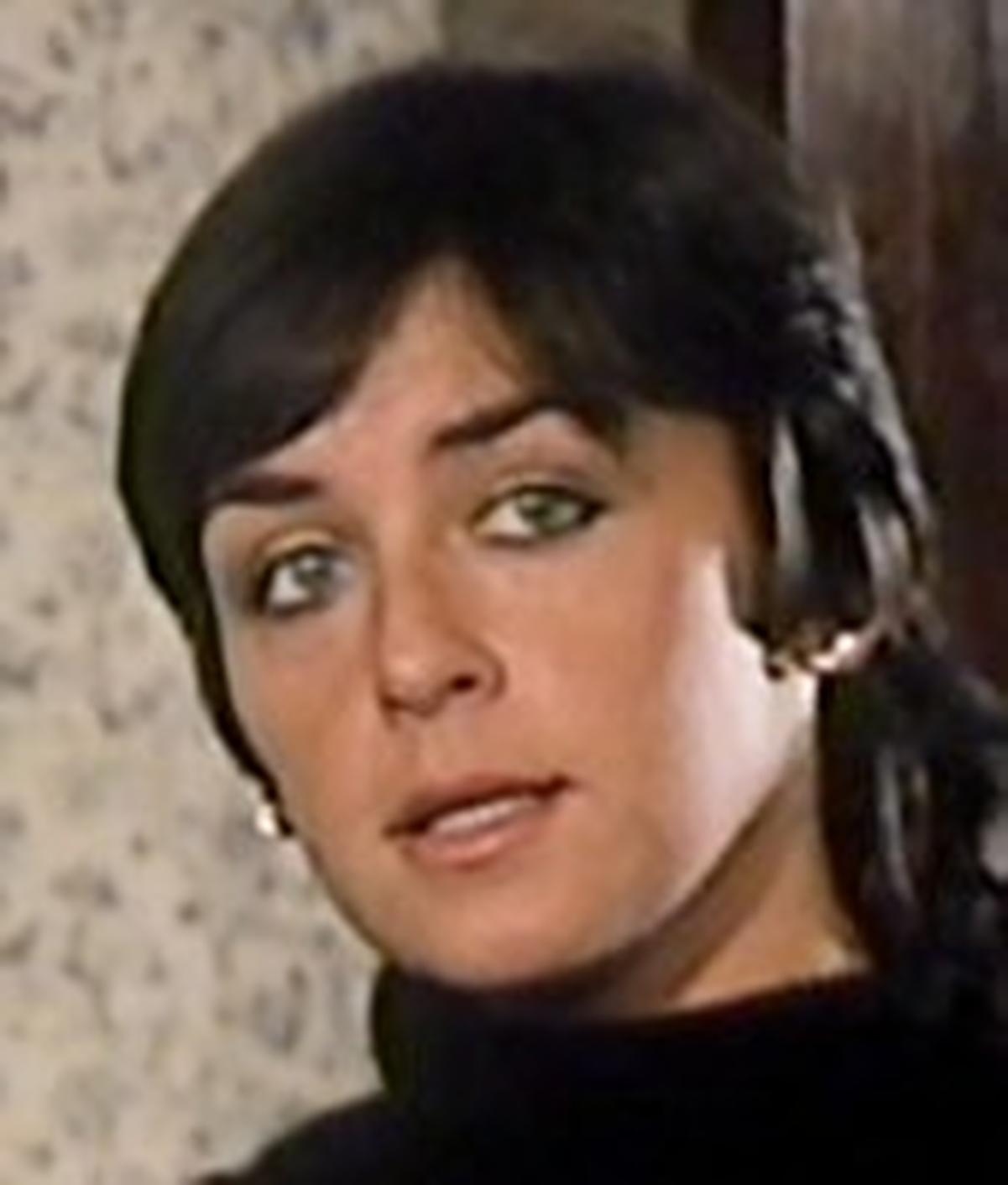Cathy Menard