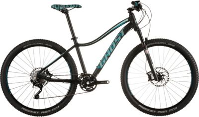 Ghost Lanao Pro 8 Ladies Hardtail 2015