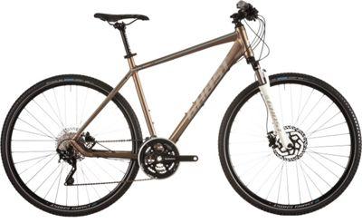 Ghost Panamao X 6 City Bike 2015