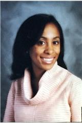 Stesha Lewis