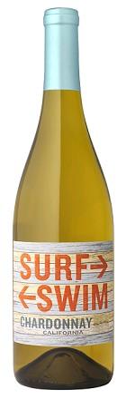 Surf Swim Chardonnay 2014