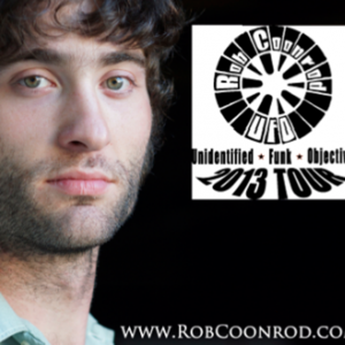 "Rob ""Fire"" Coonrod/Three Trees"