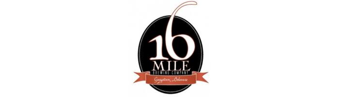 16 Mile Brewing Company