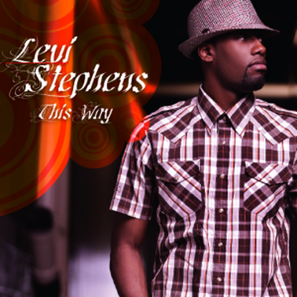 Levi Stephens