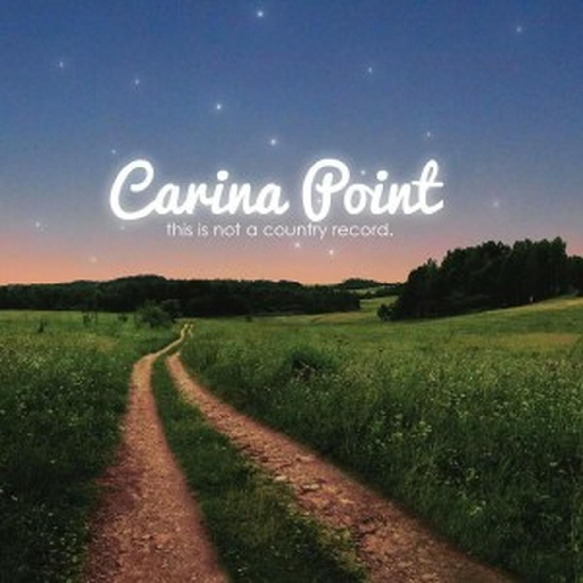 Carina Point