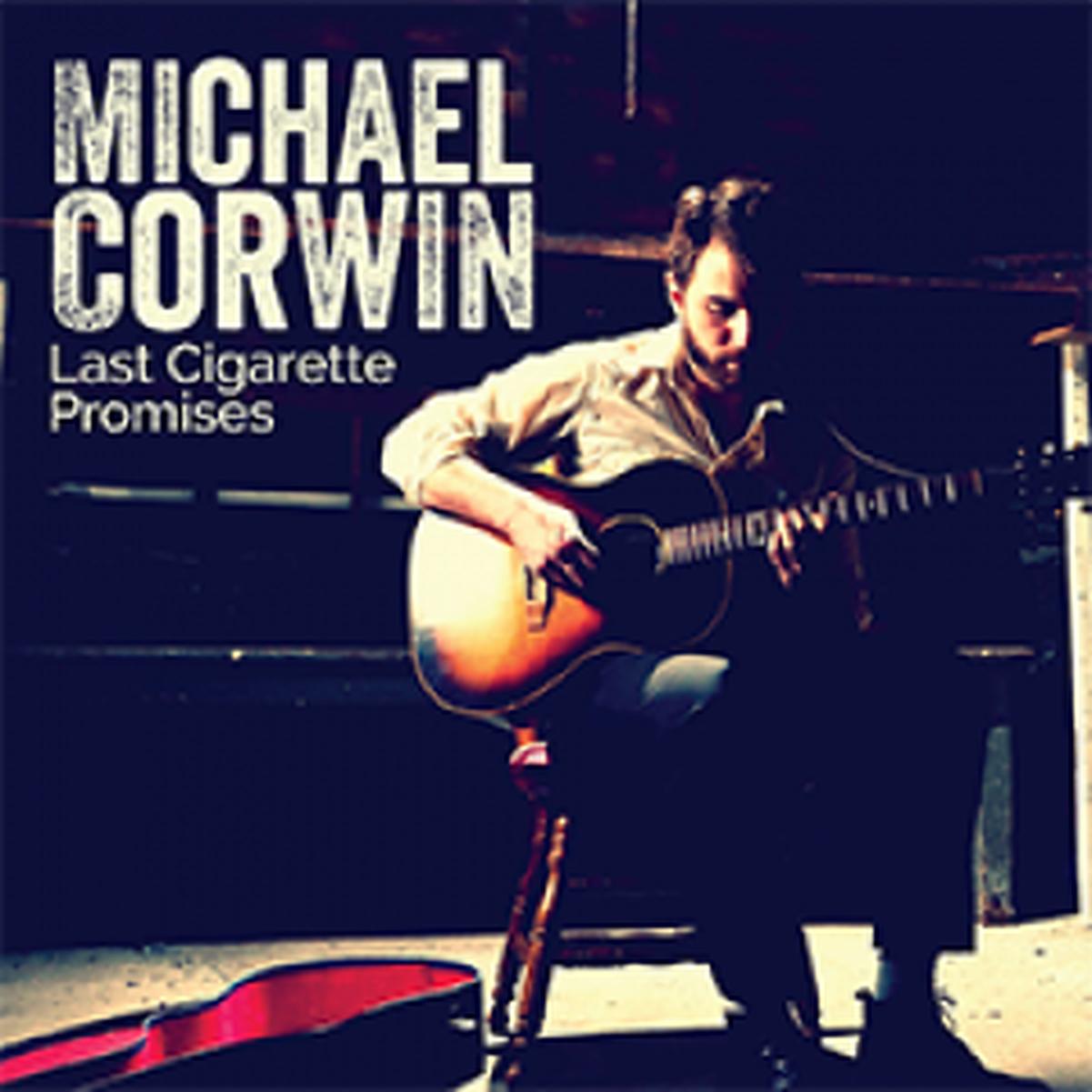 Michael Corwin