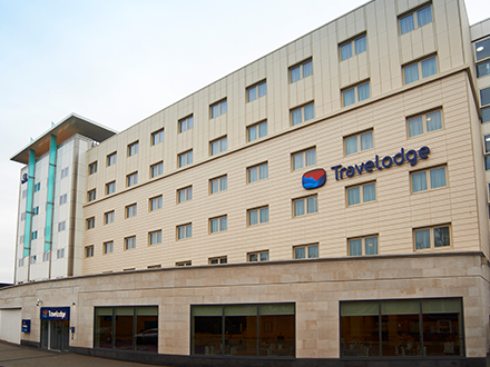 Travelodge: Crawley Hotel