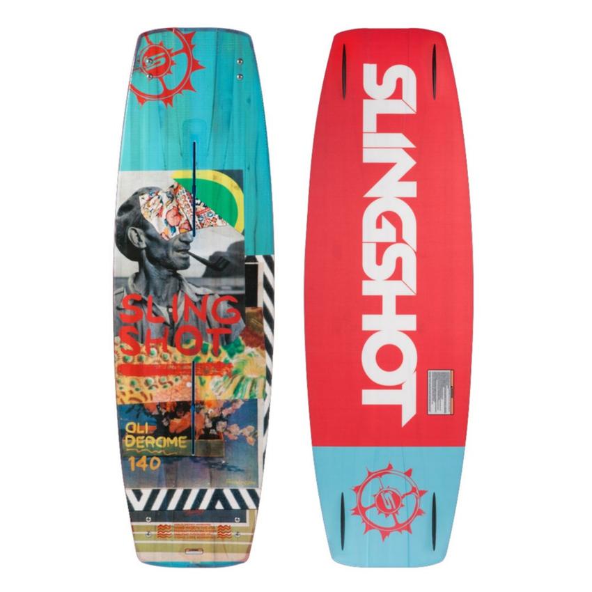 Slingshot Oli Wakeboard 2016