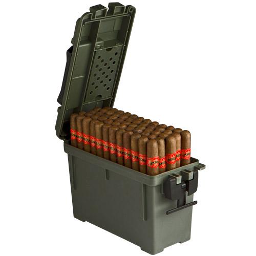 La Finca Ammo Box - 60 Count · 6 × 50