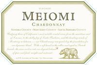 Meiomi Chardonnay 2014