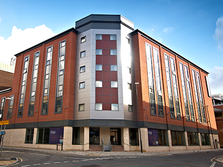 Travelodge: Bristol Central Mitchell Lane Hotel