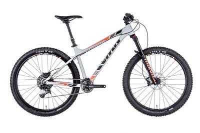 Vitus Bikes Sentier VRX Hardtail Bike 2016