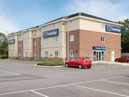 Travelodge: Wincanton Hotel