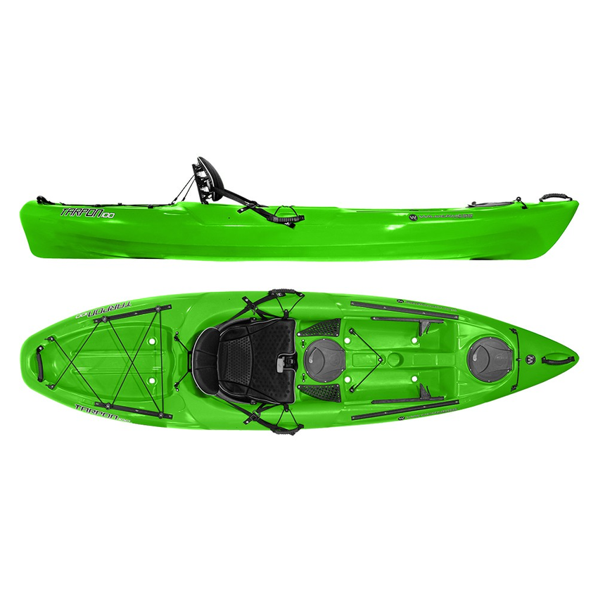 Wilderness Systems Tarpon 100 Sit On Top Kayak 2016