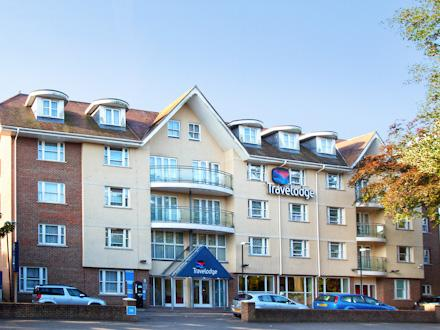 Travelodge: Bournemouth Hotel