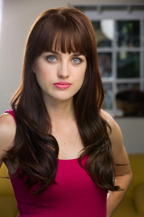 Sarah Murphree