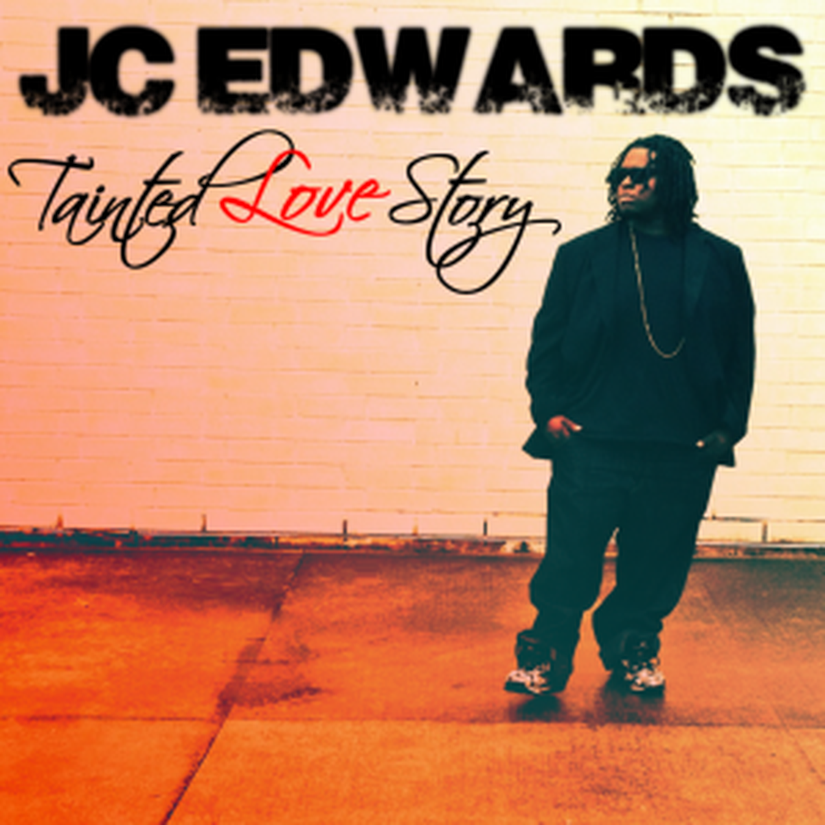JC Edwards