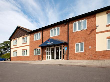 Travelodge: Shrewsbury Battlefield Hotel