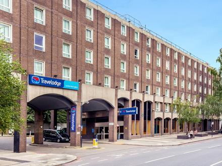 Travelodge: London Farringdon Hotel