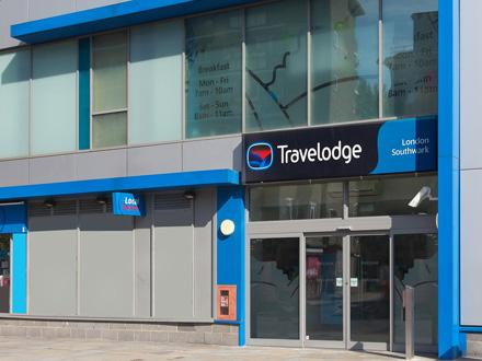 Travelodge: London Central Southwark Hotel
