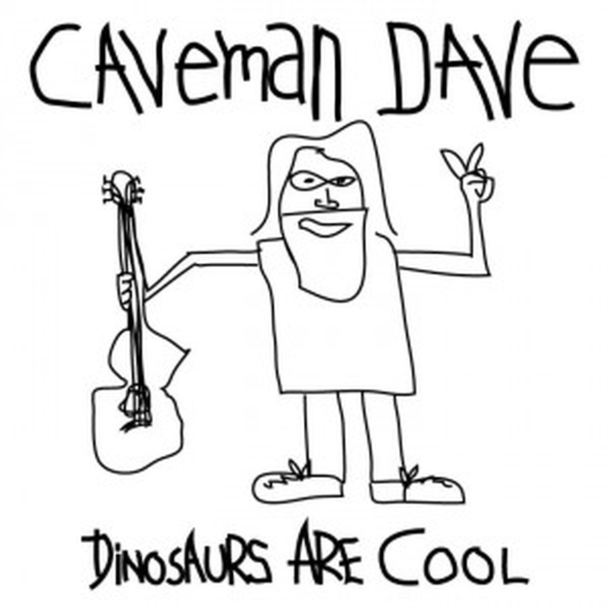 CavemanDave