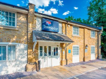 Travelodge: London Snaresbrook Hotel