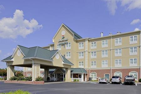 Country Inn & Suites: Orangeburg, SC