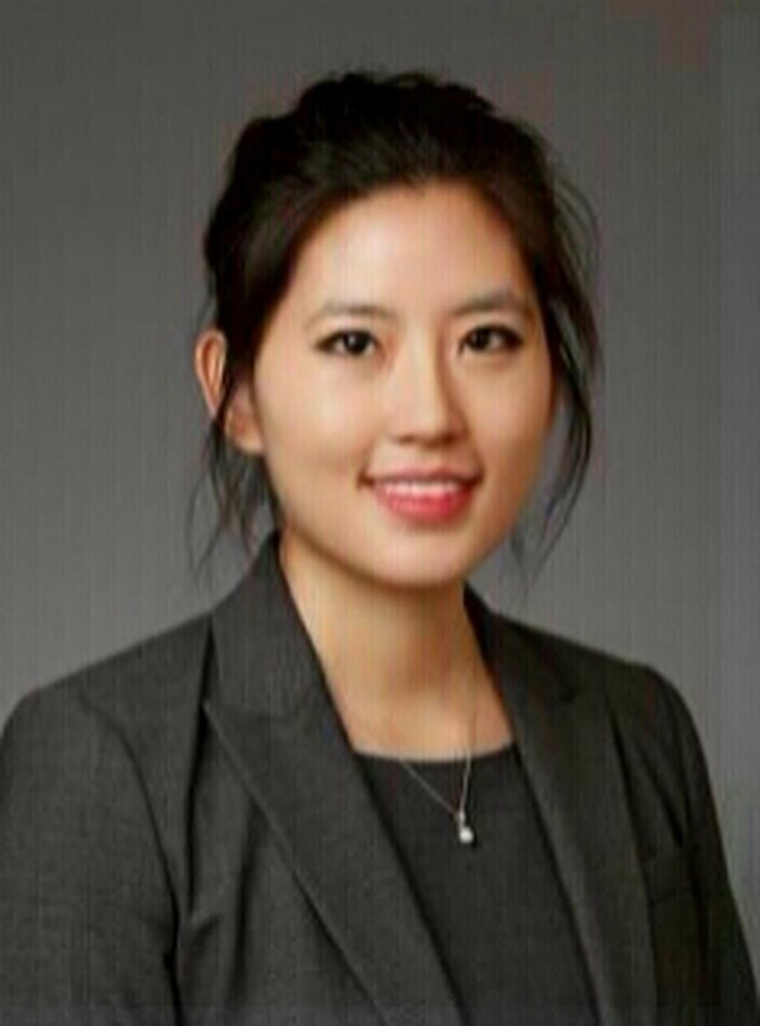 Hana C. Kim