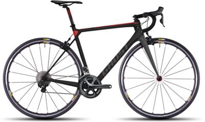 Ghost Nivolet Tour LC 5 Road Bike 2016