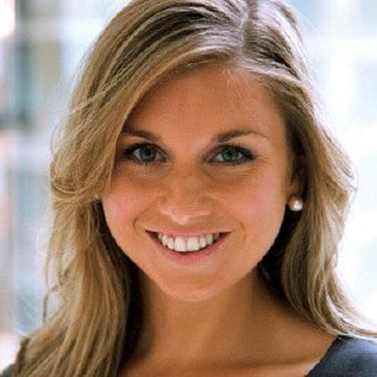 Sarah Dussault