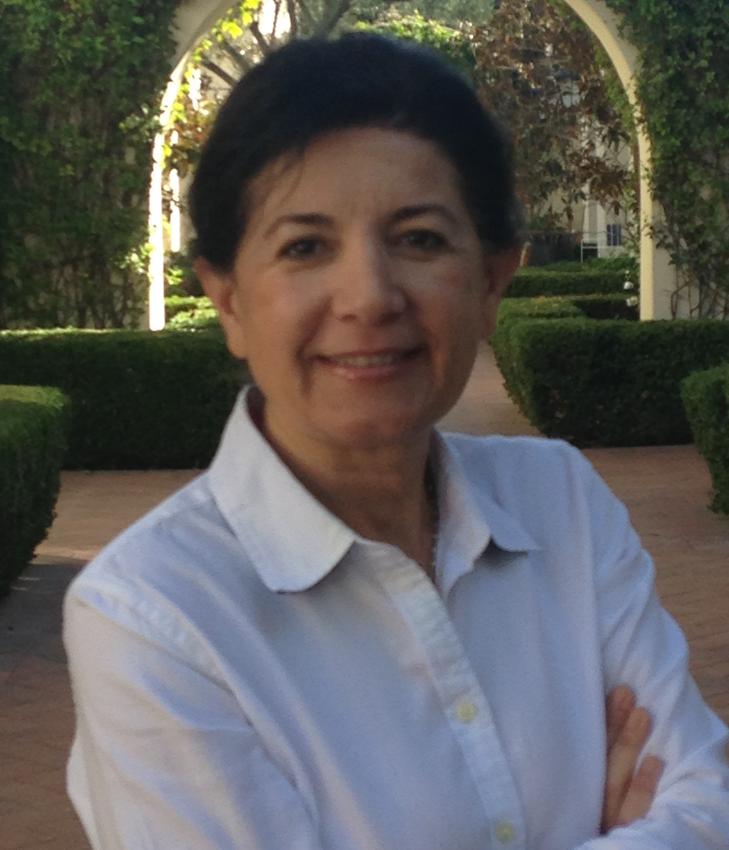 Sepideh Kassai