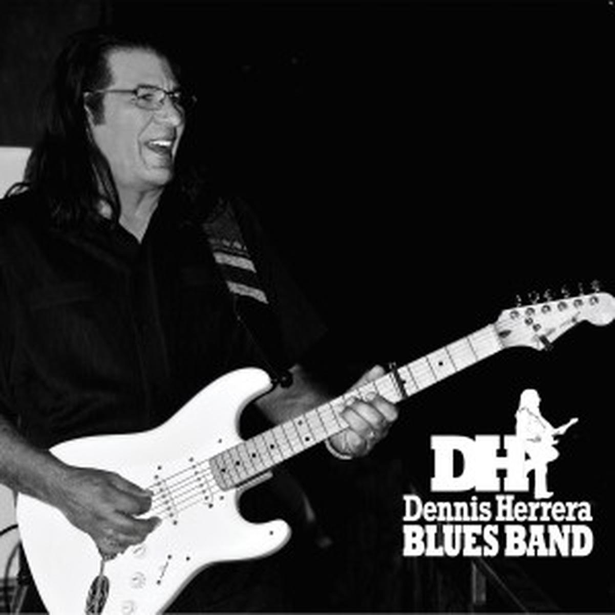 Dennis Herrera Blues Band