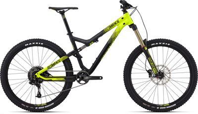 Commencal Meta AM Origin Bike 2016