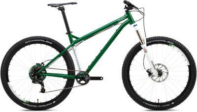 NS Bikes Eccentric Cromo Hardtail Bike 2016