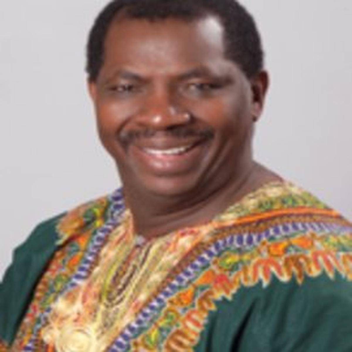 Vincent Muli Wa Kituku