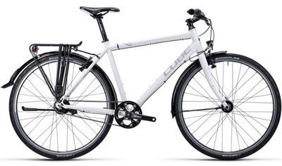Cube Travel Pro RF City Bike 2015